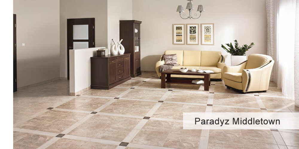 Paradyz Middletown