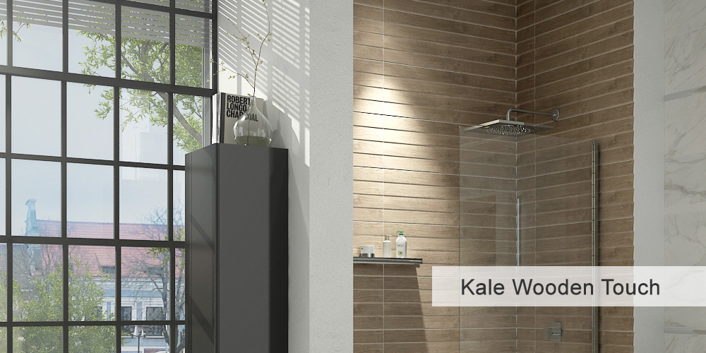 Kale Wooden Touch